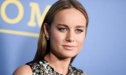 Peran <em>Kapten Marvel</em> Bantu Brie Larson Hadapi Gangguan Mental