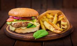 Risiko Kematian yang Besar di Balik Makanan Cepat Saji