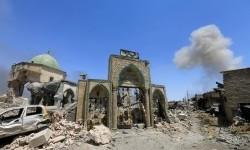 Arsitek Mesir Menang Kompetisi Rekonstruksi Masjid di Mosul