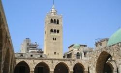 Masjid Gurki di Libya Peninggalan Sang Kapten Era Ottoman