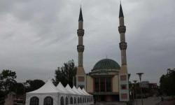 Sejumlah Pemkot di Belanda SangkalSusupi Masjid