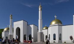 Studi: Masjid Amerika Kini Lebih Fleksibel