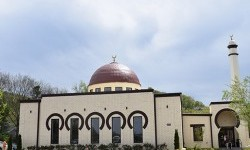 Muslim Seattle AS Rayakan Masjid Baru