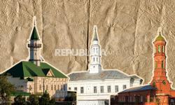 Turki Habiskan 70 Juta Dolar AS Bangun Masjid di Luar Negeri