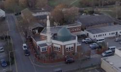 Masjid di Inggris Kembali Mengumandangkan Azan