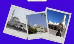 Tiga Bangunan Awal Kebangkitan Arsitektur Islam