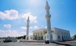 1.000 Masjid di Qatar Gelar Sholat Idul Fitri