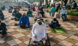 Perlis Perketat SOP di Masjid