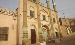 China Bantah Penghancuran Massal Masjid di Xinjiang