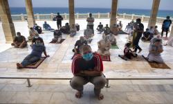 Warga Gaza Sambut Ramadhan dalam Keterpurukan Ekonomi