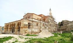 Masjid Enez Fatih di Edirne Dibuka Kembali Setelah 56 Tahun