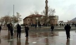 Sosok Haji Bayram yang Dijadikan Nama Masjid di Ankara