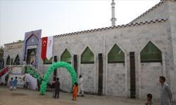 Ramadhan 2021 Turki Maksimalkan Penyaluran Bantuan Global