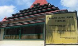 Sultan Zainal Abidin, Peletak Dasar Islam di Ternate