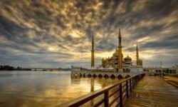 Terengganu Izinkan Masjid dan Surau Gelar Kegiatan Keagamaan