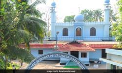 Masjid Tertua di India Dibuka Kembali Setelah Renovasi