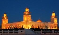Masjid dan Gereja di Yordania Dibuka Pekan Depan