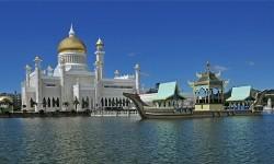 Brunei, Negara Islam Sejuta Panorama Indah Pukau Para Dubes
