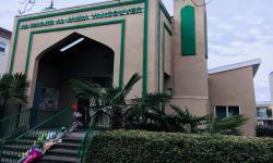 Masjid di Kanada Kembali Dibuka dengan Adaptasi Baru