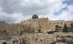 Viral Video Delegasi UEA Diusir dari Al-Aqsa, 'Keluar!'