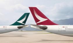 Cathay Pacific PHK 8.500 dan Tutup Penerbangan Regional
