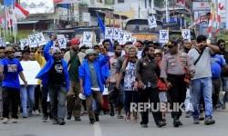 Peristiwa di Surabaya, Wiranto: Usut Sampai Tuntas