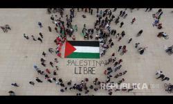 Mesir dan Arab Saudi Serukan Gencatan Senjata di Gaza