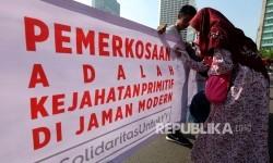 Kuasa Hukum Korban tak Ingin Damai dengan Kapolsek Cabul