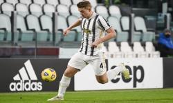 Menanti Duet De Ligt-Chiellini di Juventus