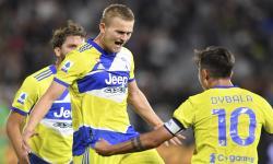 Gaet Romagnoli, Juve Dilaporkan Siap Berpisah dengan De Ligt