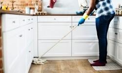 Bersihkan Dapur dengan Minyak Kelapa Hingga Soda Kue