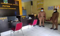 Gelar Sidak, Bupati Indramayu Wanti-Wanti Pegawai Kecamatan