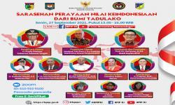 Pola Hidup Bersih dalam Nilai-Nilai Pancasila dari Kota Palu