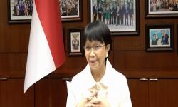 Indonesia Berharap Pemerintah AS Positif untuk Palestina