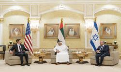 Dalih UEA: Normalisasi dengan Israel Justru Bantu Palestina