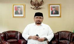 Menag Gali Saran Ormas Guna Pererat Ukhuwah Islamiyah