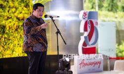 Telkom Siap Fokus ke <em>B2B </em>Sesuai Arahan Erick Thohir