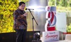 Erick Thohir Gandeng BPKP untuk Cegah Korupsi di BUMN