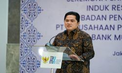 Erick Thohir Tegaskan tak Ada Tempat untuk Teroris di BUMN