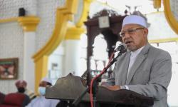 Kerajaan Kelantan Sumbang 100 Ribu Ringgit Bantu Palestina