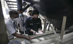 Erick Thohir Dorong Transformasi Industri Pangan