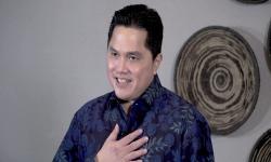 HUT Republika Online, Erick Thohir: Cepat Ambil Kesempatan
