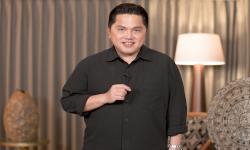 Erick Thohir: SWF Percepat Investasi Masuk ke Dalam Negeri