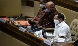 Tito Ingin Kampaye Pemilu 2024 Dipersingkat