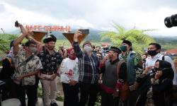Mendes Dorong BUMDes Perbanyak Unit Usaha