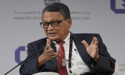 Menteri ESDM: Peranan Gas Penting dalam Transisi Energi RI