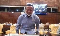 Penjelasan Menteri Edhy Soal Kebijakan Lobster
