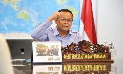 Edhy Prabowo Ditangkap KPK, Jokowi Hormati Proses Hukum