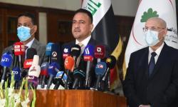 Irak Mulai Program Vaksinasi Covid-19