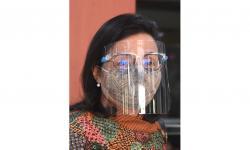 Sri Mulyani: Indonesia Harus Terus Hati-Hati Tangani Pandemi